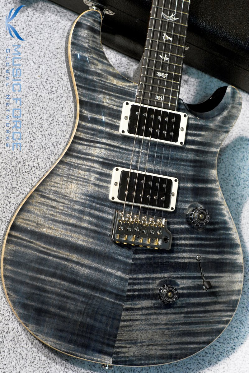 PRS Custom 24 FMT-Faded Whale Blue(2018년산/신품)