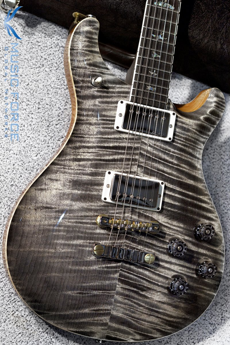 [특별세일!!!] PRS Mccarty 594 Artist Package-Charcoal w/East Indian Rosewood Neck & Ebony FB(2016년산/신품)