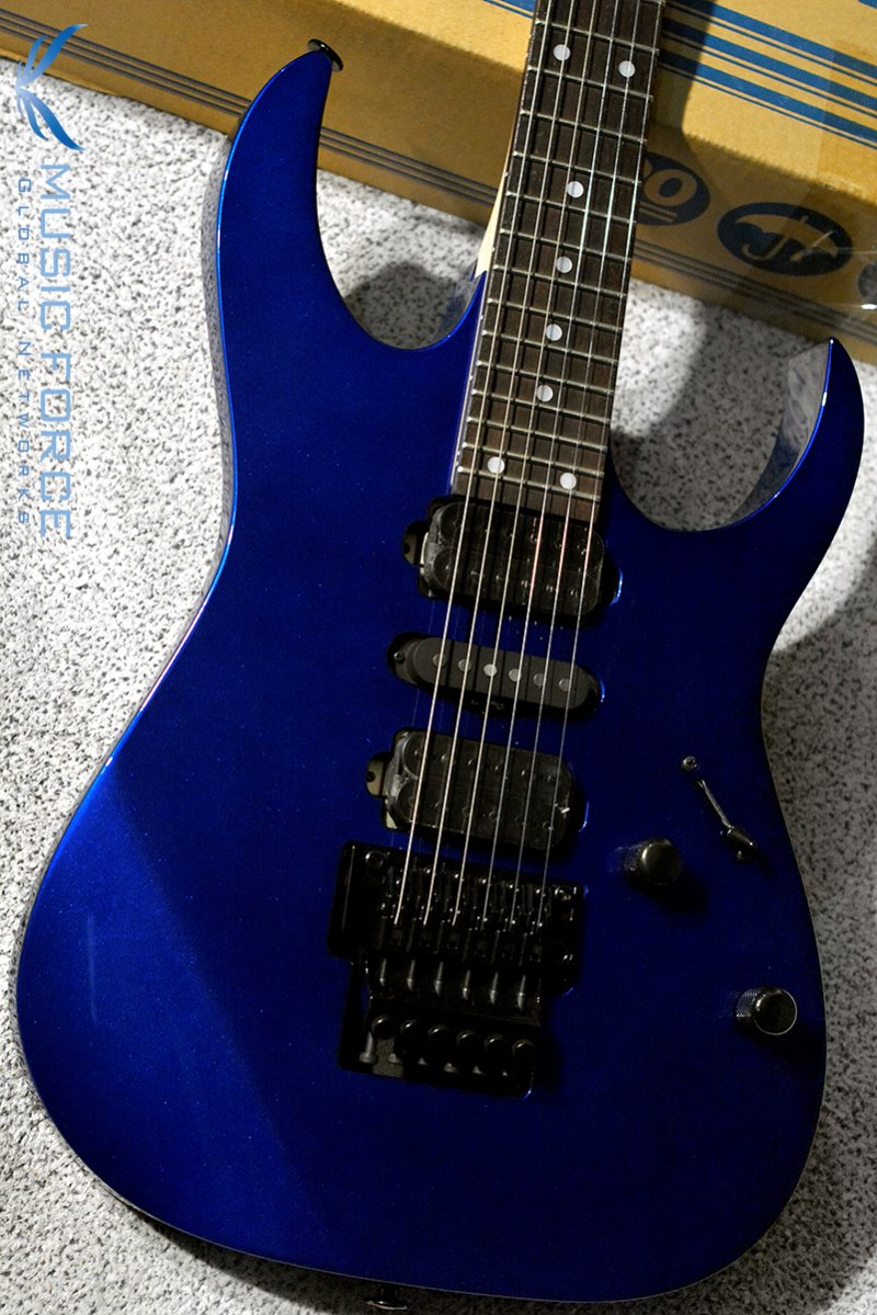 Ibanez RG570-Jewel Blue (2018년산/Made in Japan/신품)