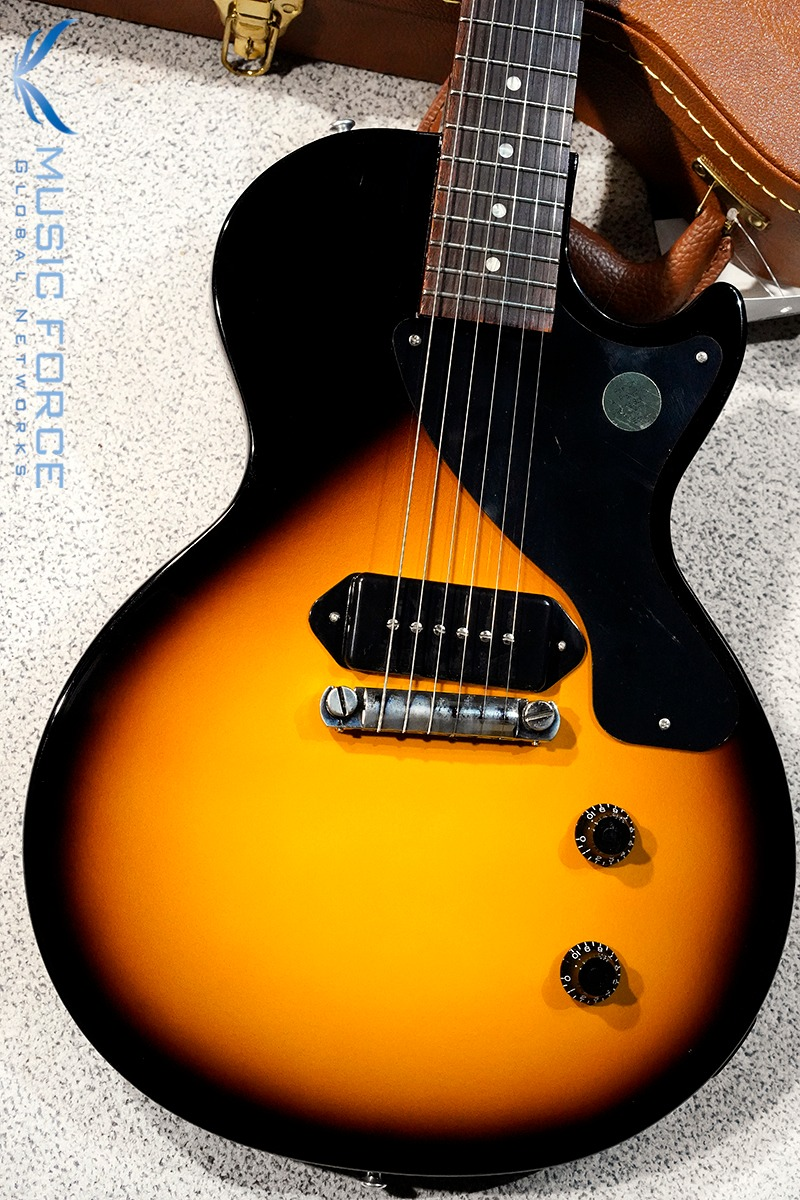 Gibson USA Les Paul Junior-Vintage Tobacco Burst(신품) - 125990009
