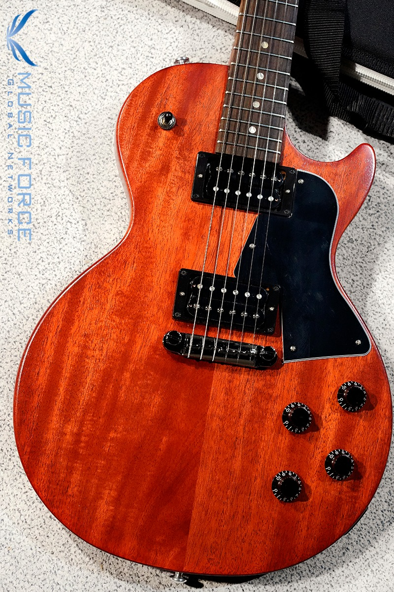 Gibson USA Les Paul Special Tribute Humbucker-Vintage Cherry Satin(신품) - 205000098