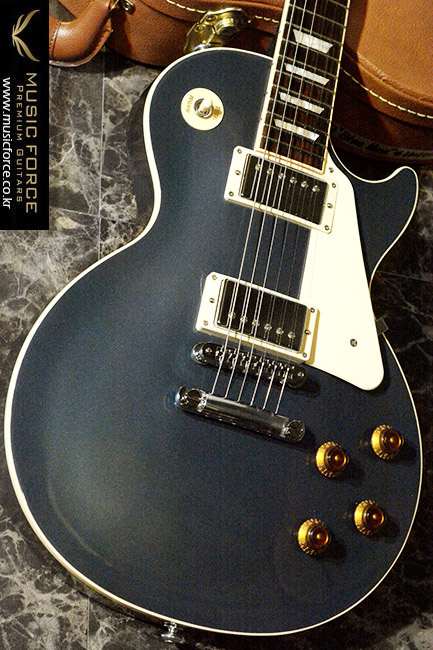 [이월상품창고대방출!!!] Gibson USA 2016 Model Les Paul Standard T-Blue Mist #2(2016년산/신품)