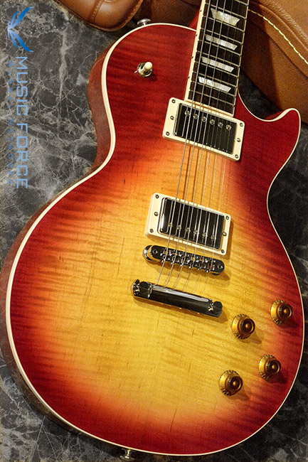 [특별세일] Gibson USA 2018 Model Les Paul Standard-Heritage Cherry Sunburst(신품)