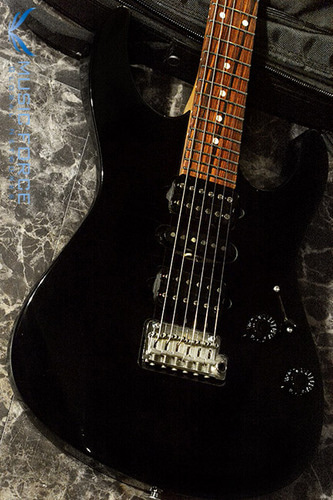[2018 Final Sale(~12/31까지)!!!] Suhr Modern Antique Pro HSH Limited Run-Black w/Pau Ferro FB #2(2017년산/신품)