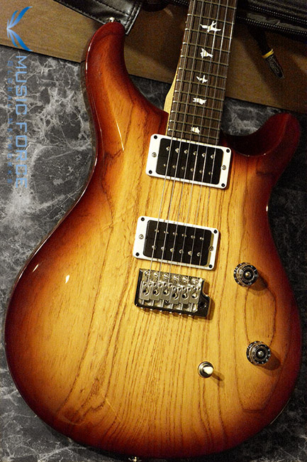 PRS CE24 Swamp Ash Limited Run-Mccarty Tobacco Sunburst(2017년산/신품)