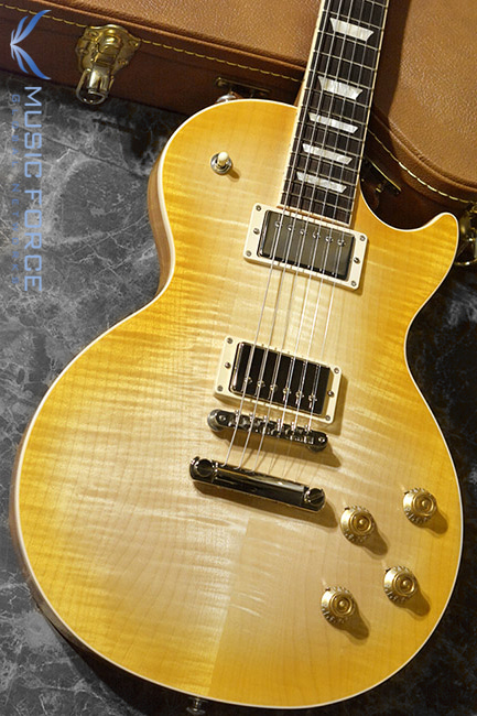 [2018 Final Sale(~12/31까지)!!!] Gibson USA 2017 Model Les Paul Traditional T-Antique Burst(2017년형/신품)