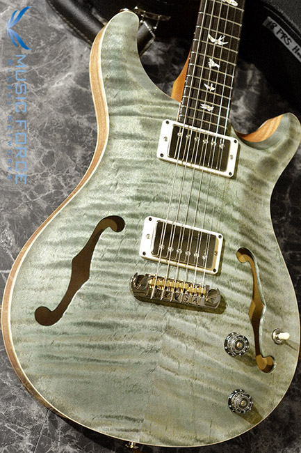 PRS Hollowbody II FMT-Trampas Green(2018년산/신품)
