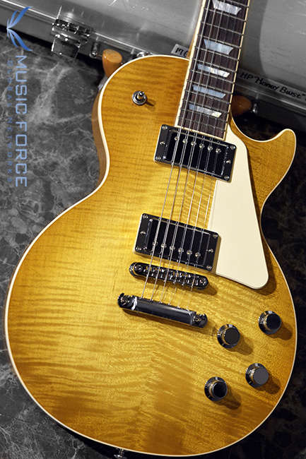 Gibson USA 2017 Model Les Paul Traditional HP-Honey Burst #2(2017년산/신품)