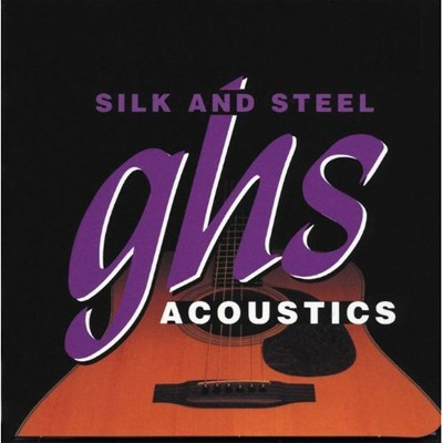 GHS Acoustic Silk And Steel