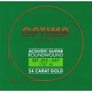 Optima Gold(Acoustic)