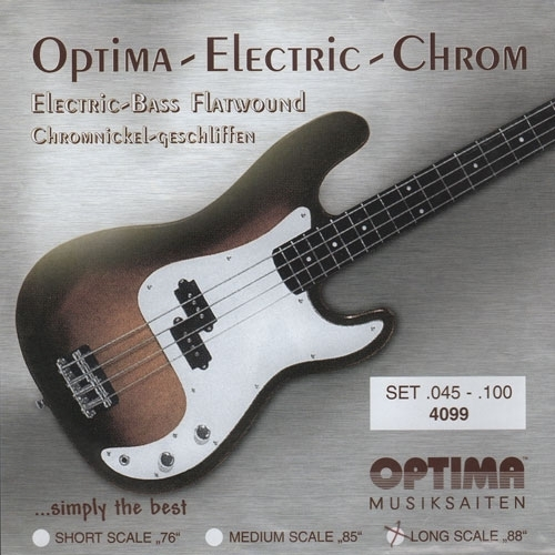 Optima Chrom(Bass)